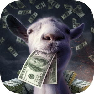 Goat Simulator PAYDAY image not available