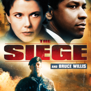 The Siege image not available
