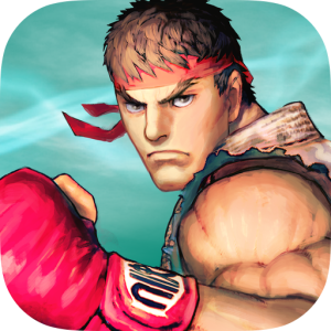 Street Fighter IV CE image not available