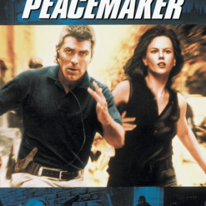 The Peacemaker image not available