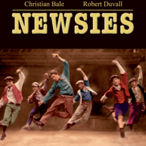 Newsies image not available
