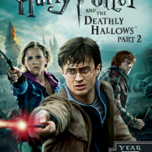 Harry Potter and the Deathly Hallows, Part 2 image not available