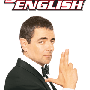 Johnny English image not available