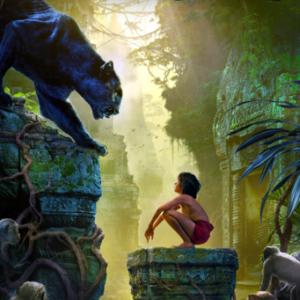 The Jungle Book image not available