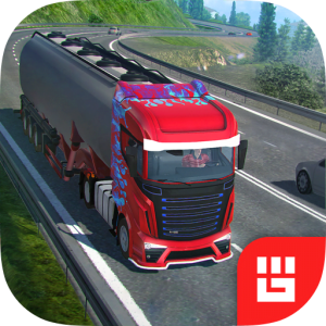 Truck Simulator PRO Europe image not available