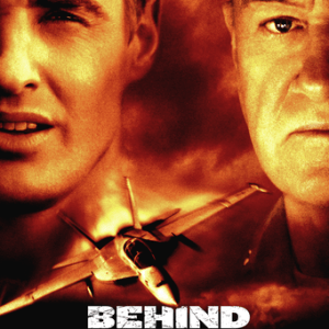 Behind Enemy Lines image not available