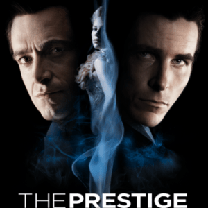 The Prestige image not available