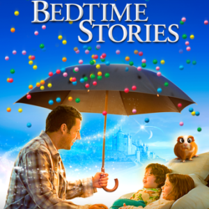 Bedtime Stories image not available