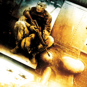 Black Hawk Down image not available