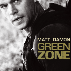 Green Zone image not available
