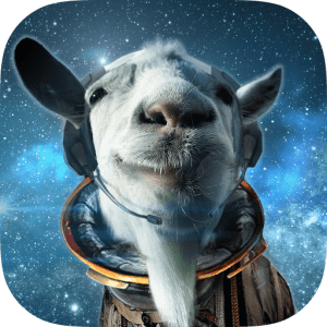 Goat Simulator Waste of Space image not available