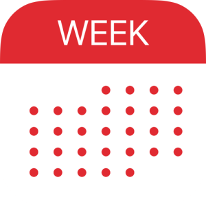 Week Calendar image not available
