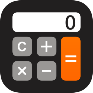 The Calculator image not available