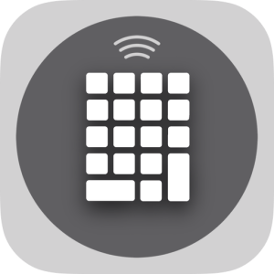 Remote KeyPad for Mac image not available