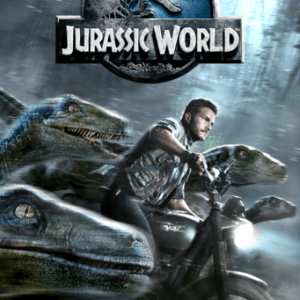 Jurassic World image not available