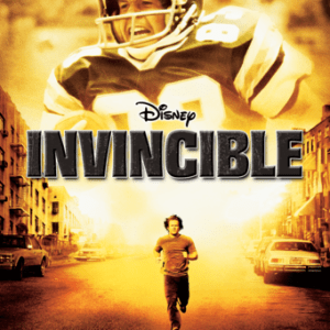 Invincible image not available