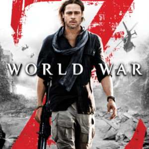 World War Z image not available