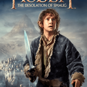 The Hobbit: The Desolation of Smaug image not available