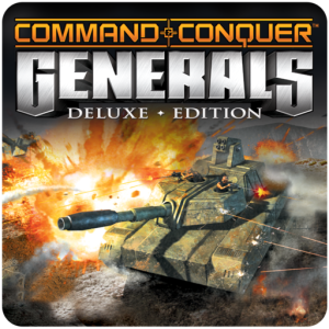 Command & Conquer™: Generals Deluxe Edition image not available