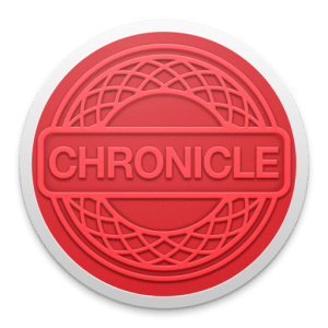 Chronicle image not available