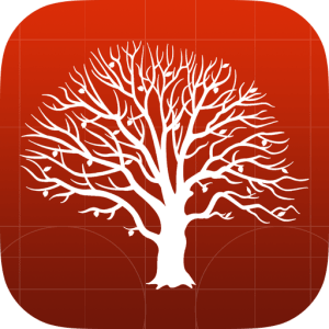 MobileFamilyTree 8 image not available