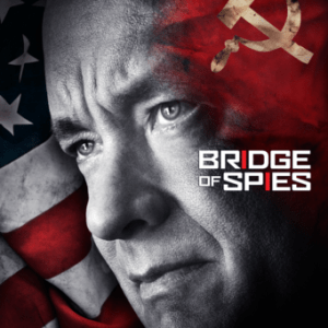 Bridge of Spies image not available