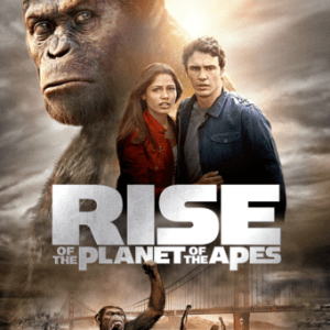 Rise of the Planet of the Apes image not available