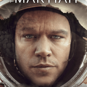 The Martian image not available
