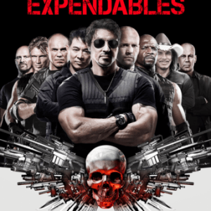The Expendables image not available