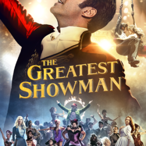 The Greatest Showman image not available