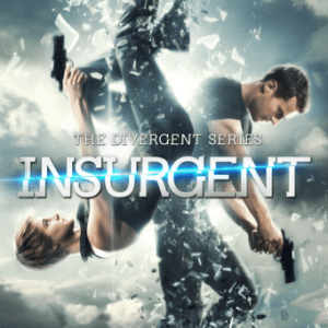 The Divergent Series: Insurgent image not available
