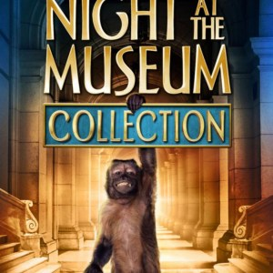 Night at the Museum 3-movie collection image not available