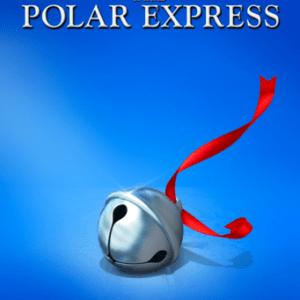 The Polar Express image not available