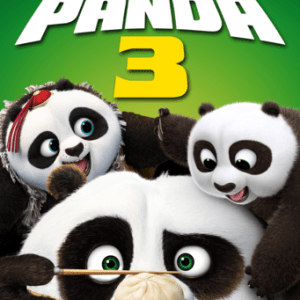 Kung Fu Panda 3 image not available