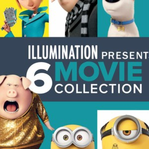 Illumination 6-film collection image not available