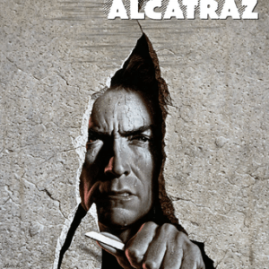Escape from Alcatraz image not available