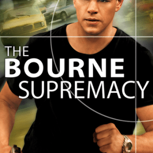 The Bourne Supremacy image not available
