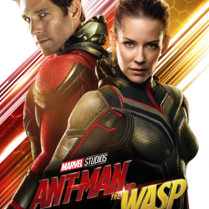 Ant-Man and the Wasp image not available