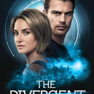 Entire Divergent Film Series image not available