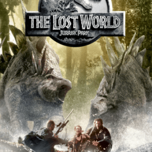 The Lost World: Jurassic Park image not available