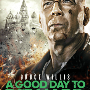 A Good Day to Die Hard image not available