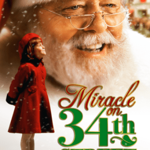 Miracle On 34th Street image not available