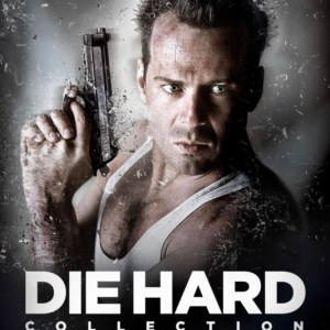 Die Hard 5-film bundle image not available