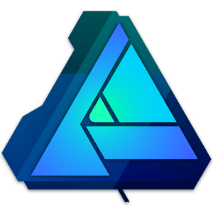 Affinity Designer image not available