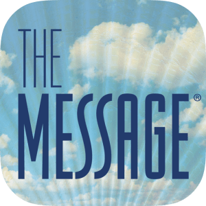 Message Bible image not available