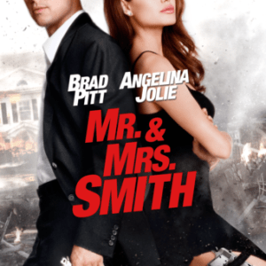 Mr. & Mrs. Smith image not available