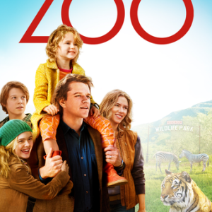 We Bought a Zoo image not available