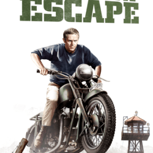 The Great Escape image not available