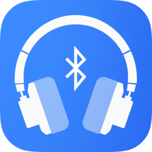 Find My Headphones image not available
