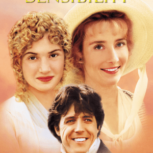 Sense and Sensibility image not available